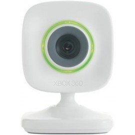 Camara Live Vision OFICIAL XBOX360