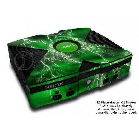 Apocalipsis verde xbox skin