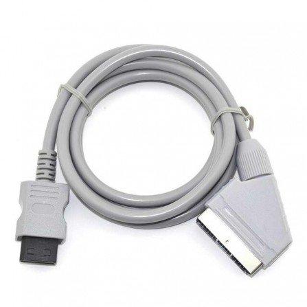 Cable RGB (euroconector) Wii
