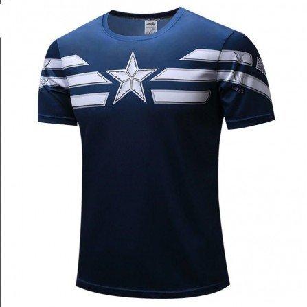 Camiseta 3D VENGADORES