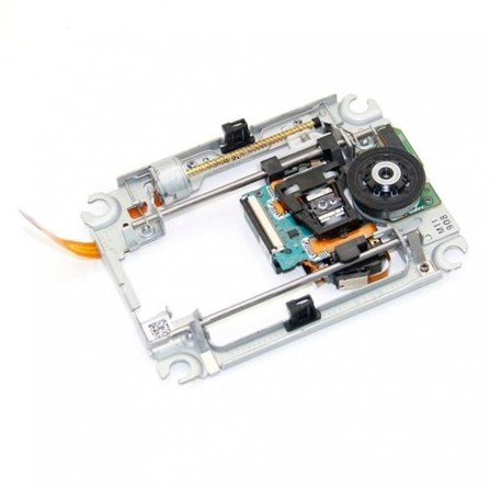 Lector completo PS3 Slim KEM-450EAA / KEM-450DAA Lente + Carro