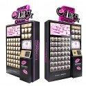 Maquina de vending LIPSTICK