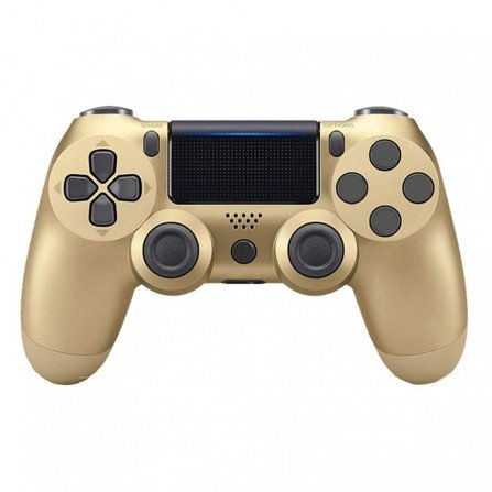 Mando PS4 V2 Compatible - ORO
