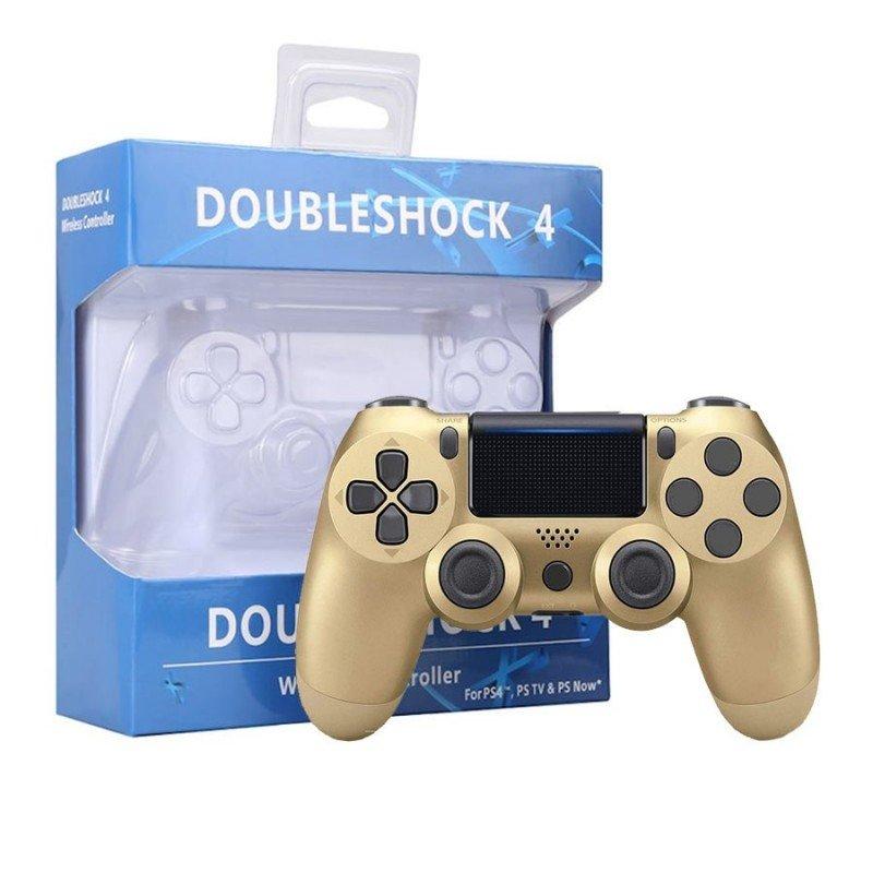 Mando PS4 V2 Compatible - ORO