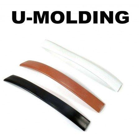 U-Molding cubre cantos - 16mm