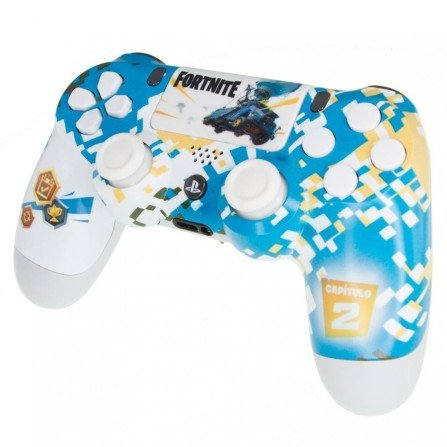 Mando PS4 Personalizado FORTNITE - AUTOBUS