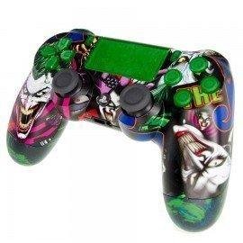 Mando PS4 Personalizado - THE JOKER