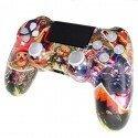 Mando PS4 Personalizado - ONE PIECE