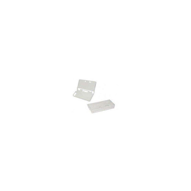 Carcasa protectora 3DS *Transparente*