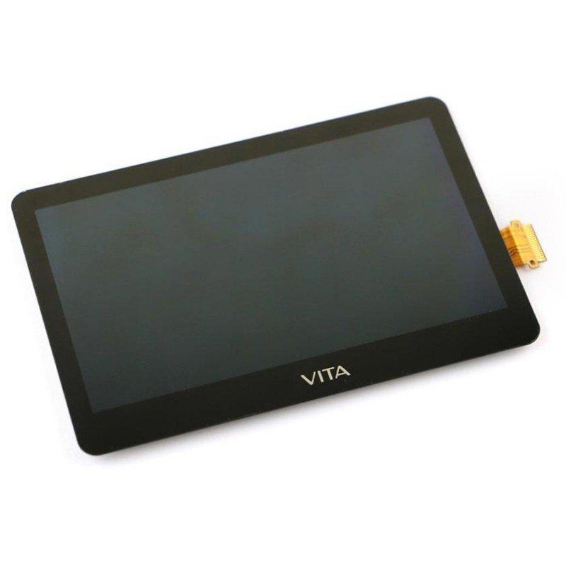 Pantalla Tactil + LCD ORIGINAL PS Vita 2000