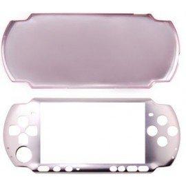 Carcasa Metalica PSP 2000/3000 ( Rosa )
