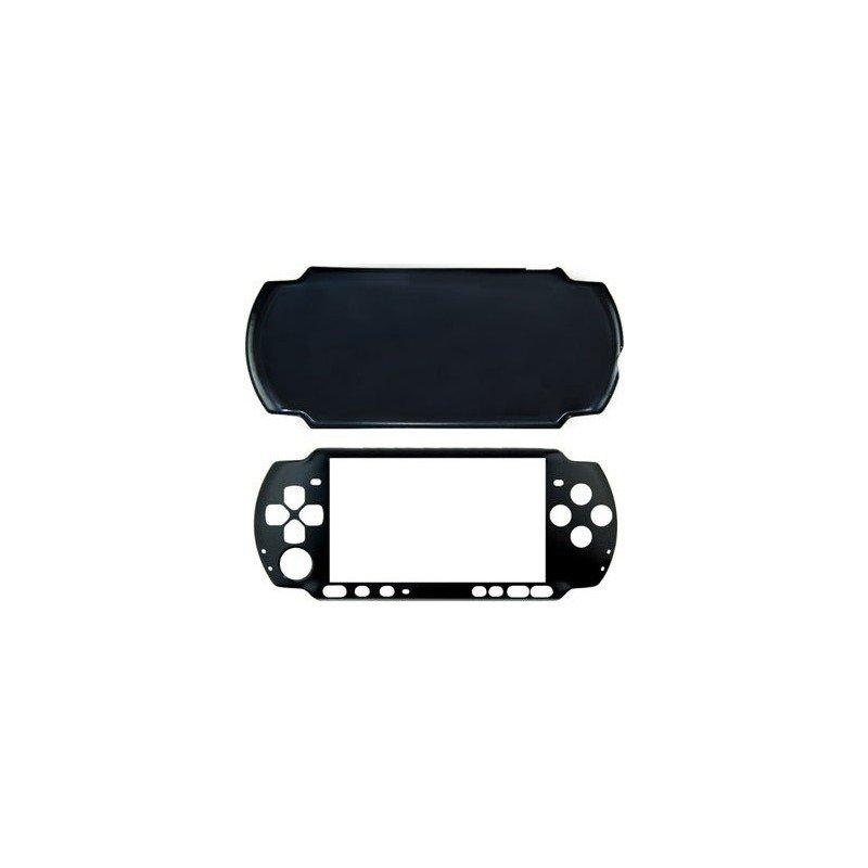 Carcasa Metalica PSP 2000/3000 ( Negra )