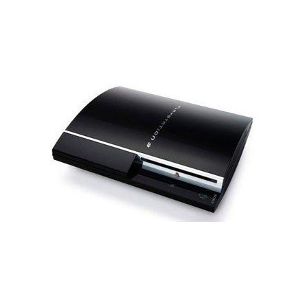 Carcasa Original PlayStation 3 FAT 80Gb (Seminueva)