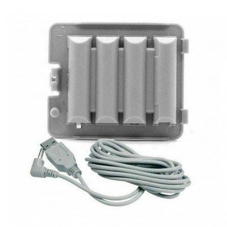 Bateria recargable para Wii Fit