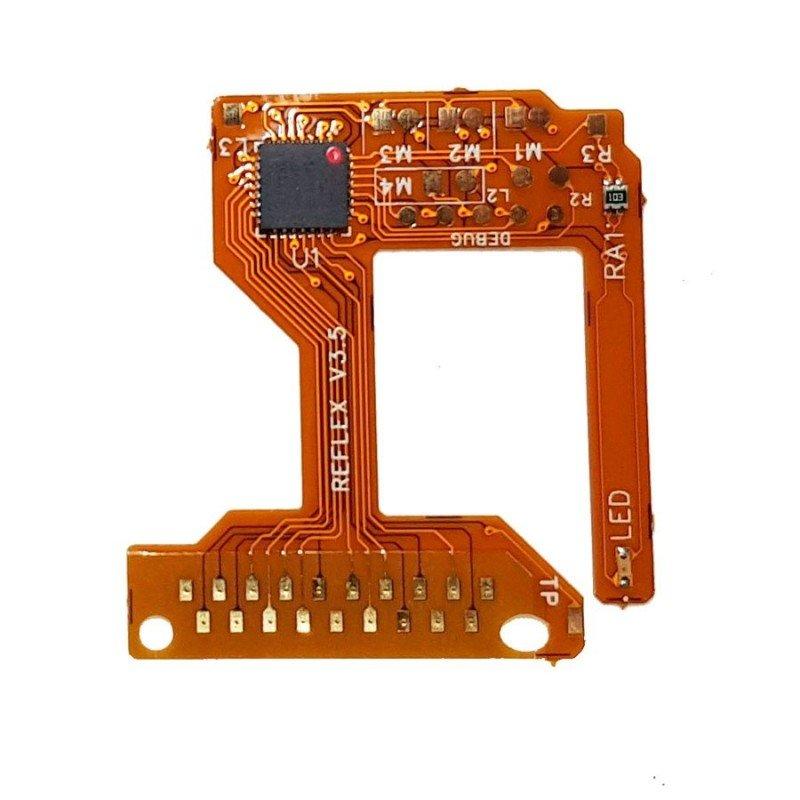 Easy Remapper Electronico Dualshock 4 - V3.5