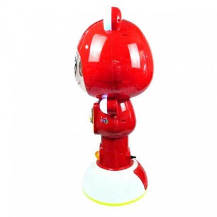 Maquina expendedora bolas Multipremio - ELECTRO ROBOT