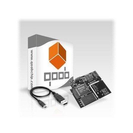 Qoob Pro Gamecube