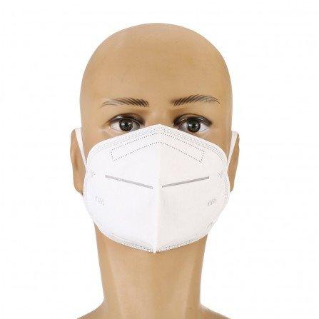 Mascarilla respiratoria 3M FFP2