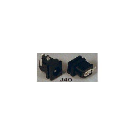 Conector D.C Portatil DC-J40
