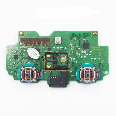 Placa base PCB mando DualShock 4 JDM-040