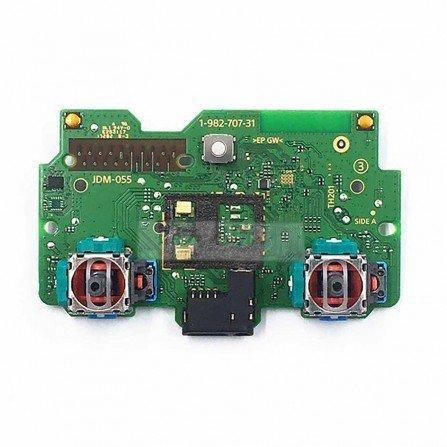 Placa base PCB mando DualShock 4 JDM-050