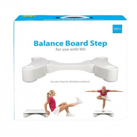 Step Plataforma aerobic Wii FIT