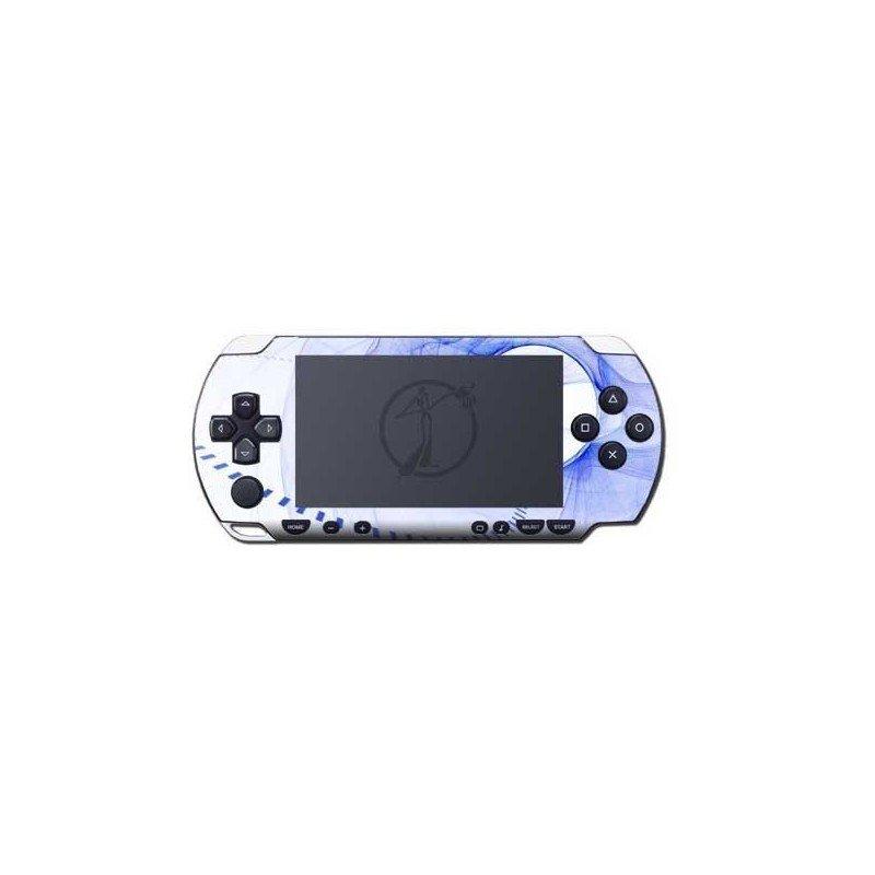 Portal beta skin PSP