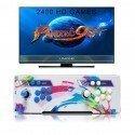 Joystick doble con maquina recreativa Pandora BOX 9S PLUS - 2400 Juegos