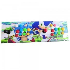 Joystick Arcade DOBLE 2 Players - SONIC