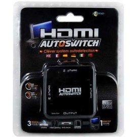 HDMI Auto Switch ( selector HDMI automatico )
