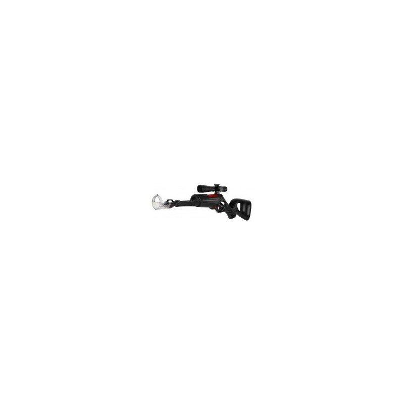 Rifle de asalto con mirilla  Move PlayStation 3