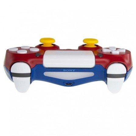 Mando PS4 Personalizado - LEVANTE U.D