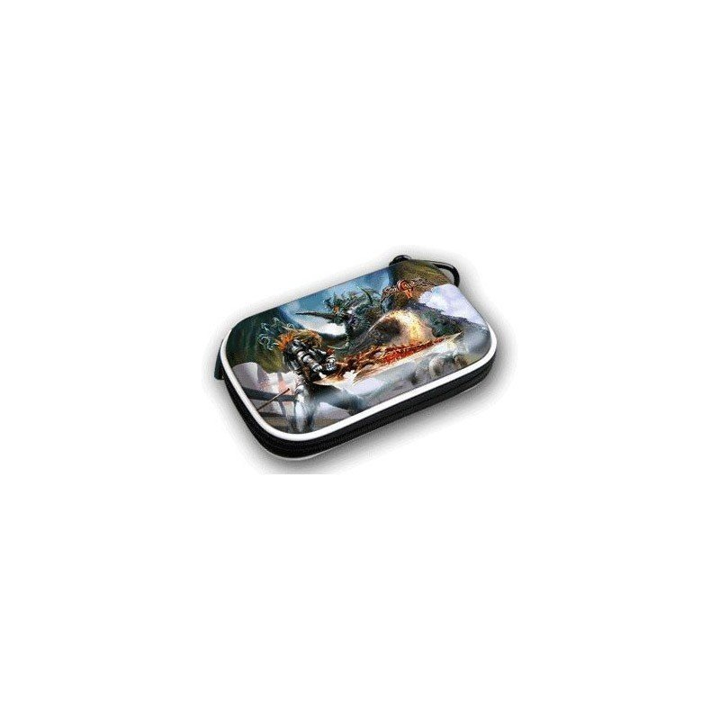 Bolsa AirForm DS Lite / DSi + Correa ( Soul Calibur )Bolsa AirForm DS Lite / DSi + Correa ( Soul Cal