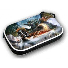 Estuche bolsa transporte AirForm DS Lite / DSi / 3DS ( Soul Calibur )