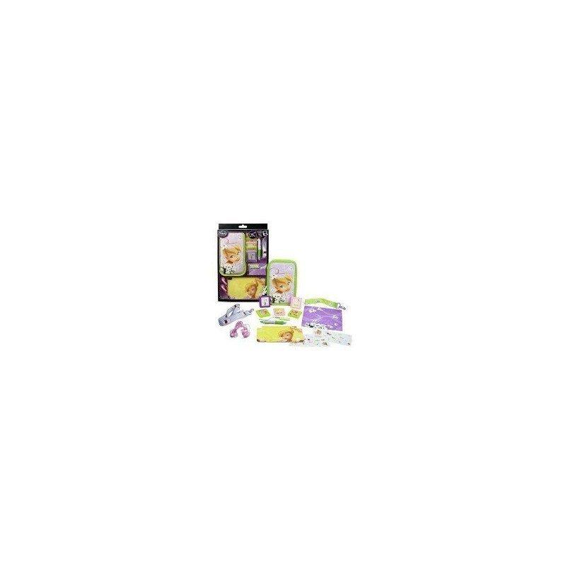 Pack DSLite/DSi/DSi XL/3DS Tinker  (16 en 1 )
