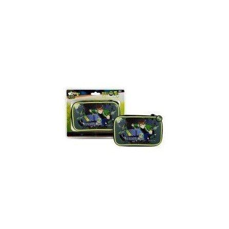 Estuche de transporte Ben 10 Ultimate ( DSlite/DSi/DSi XL/3DS )