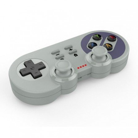 Mando clasic NES PRO N30 Bluetooth PlayerGame