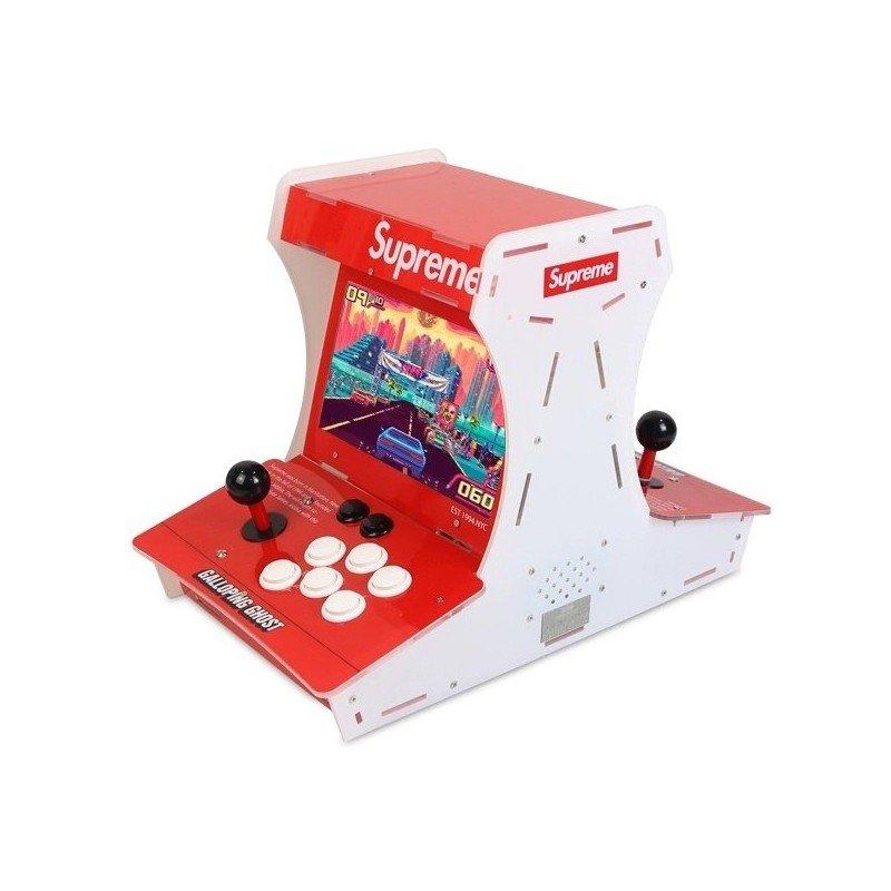 Maquina recreativa ARCADE Doble SUPREME - Pandora BOX 3D 2323 Juegos