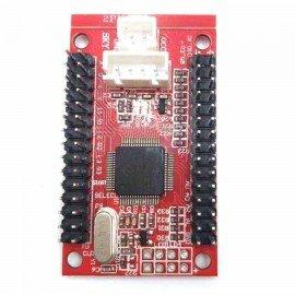 Controlador USB Arcade - SKY 1 Player - PS3 XBOX PC RASPBERRY ANDROID