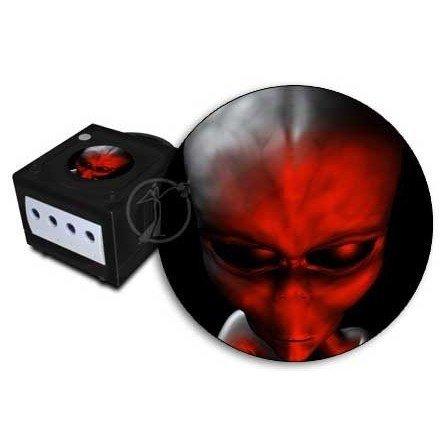 Jewel Alien Rojo GC
