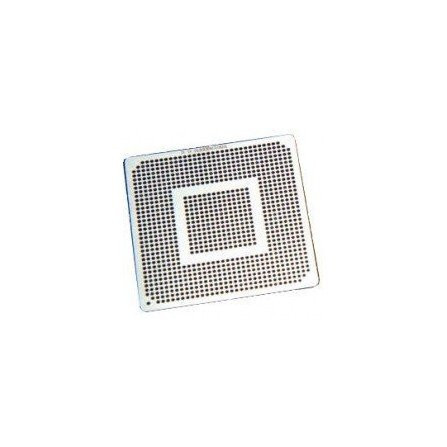 Stencil Calor Directo XBOX360 GPU