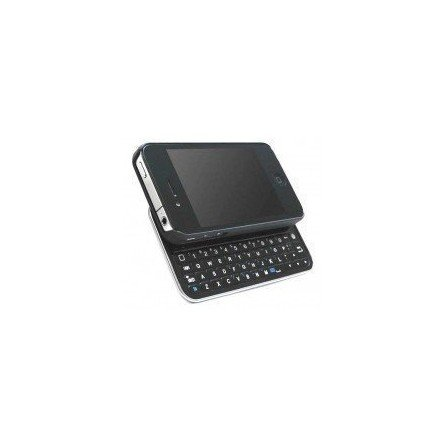 Teclado Deslizable para iPhone 4 / 4S