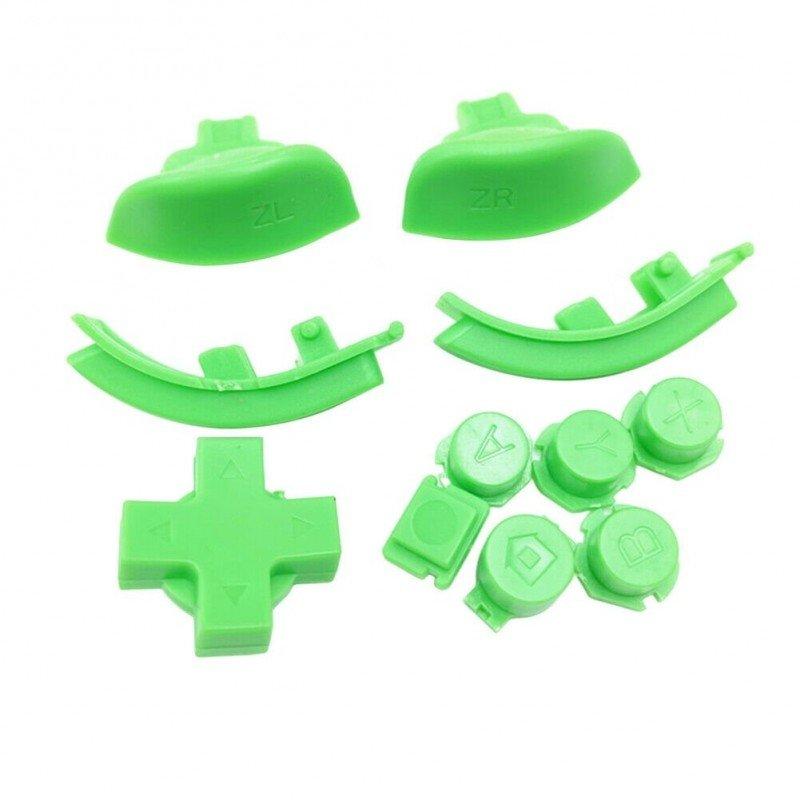 Pack Botones Mando Joy Con Nintendo SWITCH