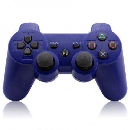 Mando inalámbrico PS3 - Azul