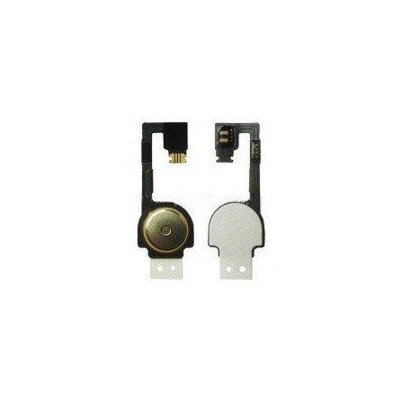 Cable Flex pulsador HOME iPhone 4S