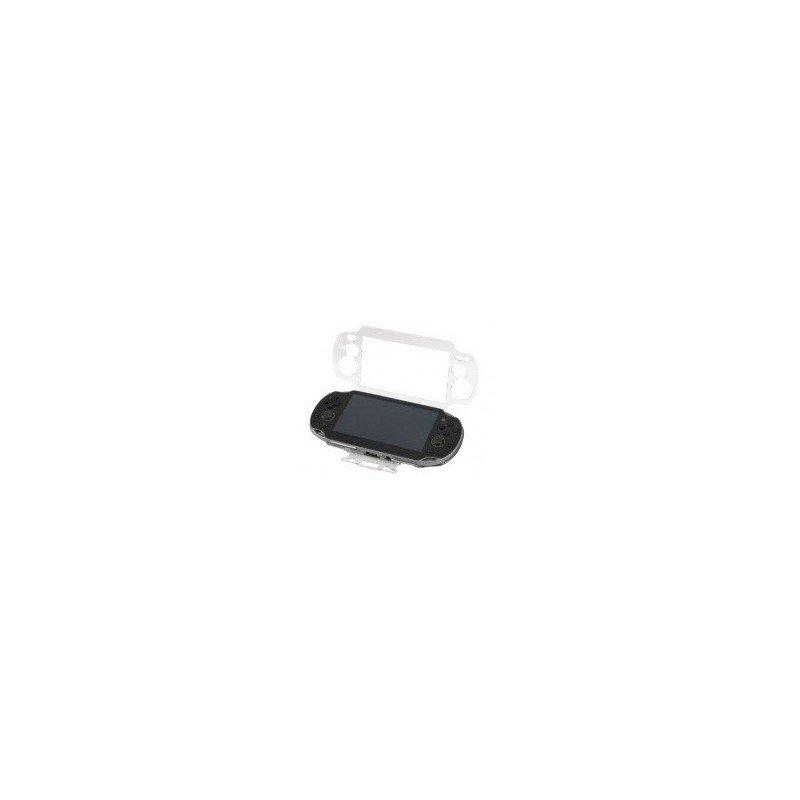 Carcasa Armazon transparente PS Vita 1000