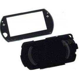 Carcasa Metalica PSP GO ( Negra )