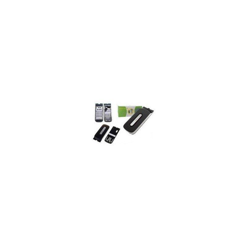 Carcasa Disco Duro con circuiteria XBOX360 FAT ( Color Negro )