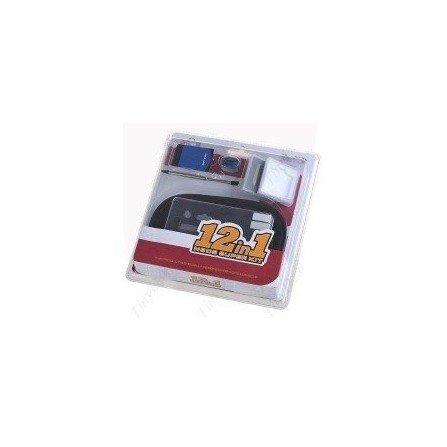Pack 12 en1 para Nintendo 3DS