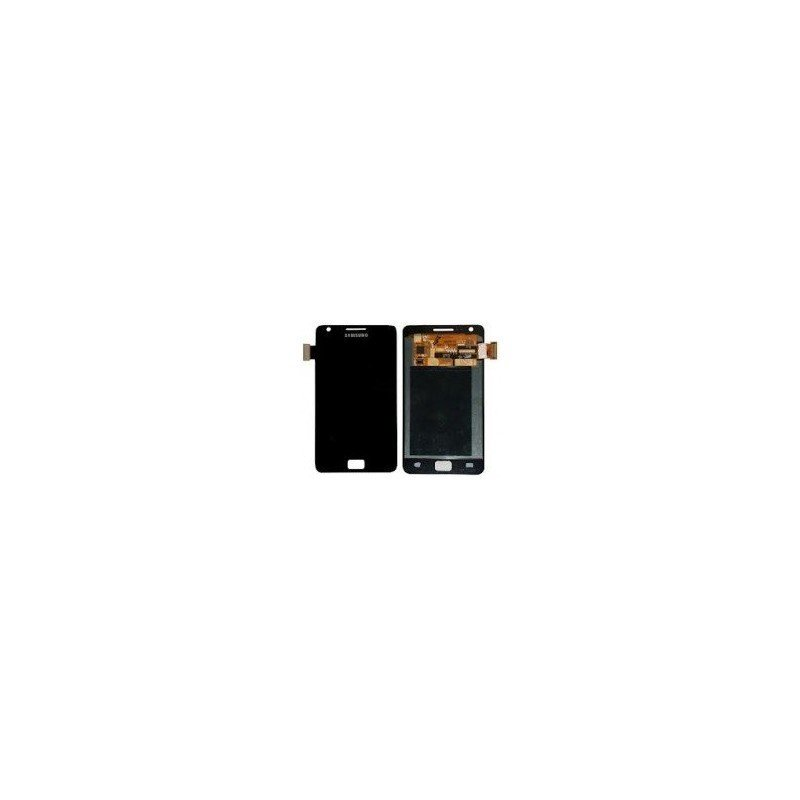 Display Super Amoled Plus + Tactil Original Samsung i9000 Galaxy S, i9001 S Plus (NEGRO)